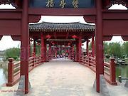 Kaifeng City