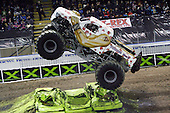Monster Trucks and Quads