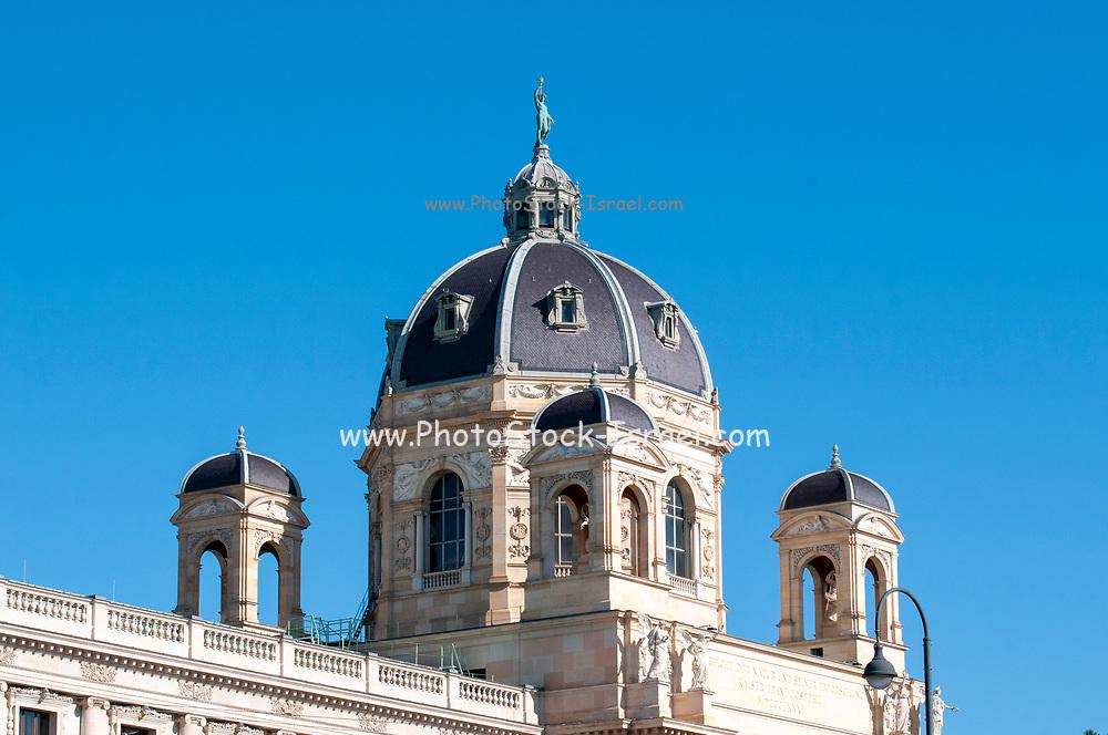 Museumsplatz (Museums square) Vienna, Austria