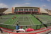 Arkansas Tennis 2011