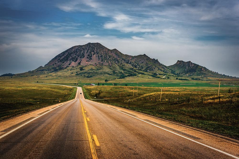 Black Hills, South Dakota