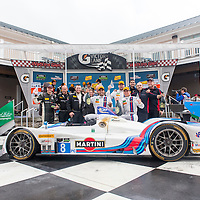 Watkins Glen, NY - Jun 28, 2015:  The Tudor United SportsCar Championship teams take to the track for the Sahlen's Six Hours of The Glen for the TUDOR Championship at Watkins Glen International in Watkins Glen, NY.