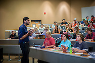Food Science class taught by Ranjith Ramanathan.