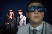 Graduate Trainee Scheme Campaign Shot (Posed) shot for BAE Systems