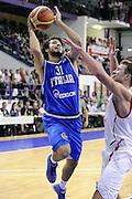 DESCRIZIONE : Qualificazioni EuroBasket 2015 Svizzera-Italia <br /> GIOCATORE : Michele Vitali <br /> CATEGORIA : nazionale maschile senior A GARA : Qualificazioni EuroBasket 2015 Svizzera-Italia <br /> DATA : 27/08/2014 <br /> AUTORE : Agenzia Ciamillo-Castoria
