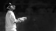 Cricket - India v Australia 1st Test Day 4 Chennai