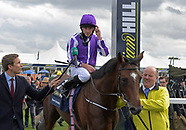 William Hill St Leger Day 150918