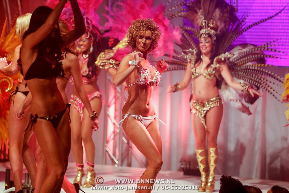 NLD/Bunnik/20121210 - Finale Miss Nederland 2012,