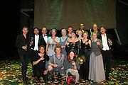 Into the Woods premiere Theaterfabriek