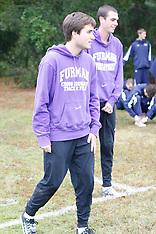 2011 Cross Country Championships