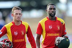 Nelson-Cricket, CWC, Zimbabwe v United Arab Emirates