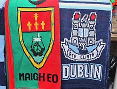 Mayo v Dublin Extra