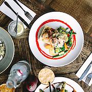 Frappe Cafe Bar | Food Shoot