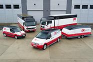 DK Engineering - Trucks