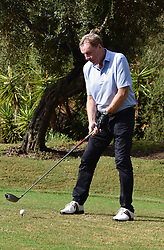 Former Spurs boss Harry Redknapp playing golf in Marbella. 04 Nov 2017 Pictured: Harry Redknapp. Photo credit: MEGA TheMegaAgency.com +1 888 505 6342