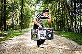 Musik Houston