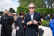 ELENA BONHAM-CARTER; BILL NIGHY; , Press and VIP viewing day. Chelsea Flower show, Royal Hospital Grounds. Chelsea. London. 18 May 2009