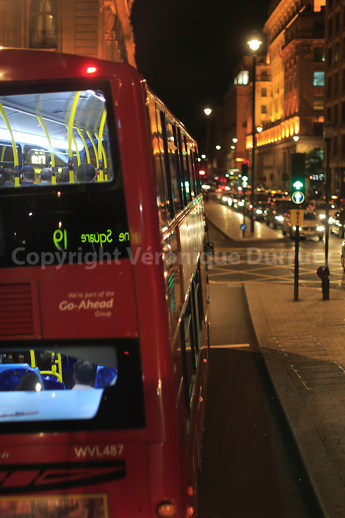 London, England // Londres, Angleterre