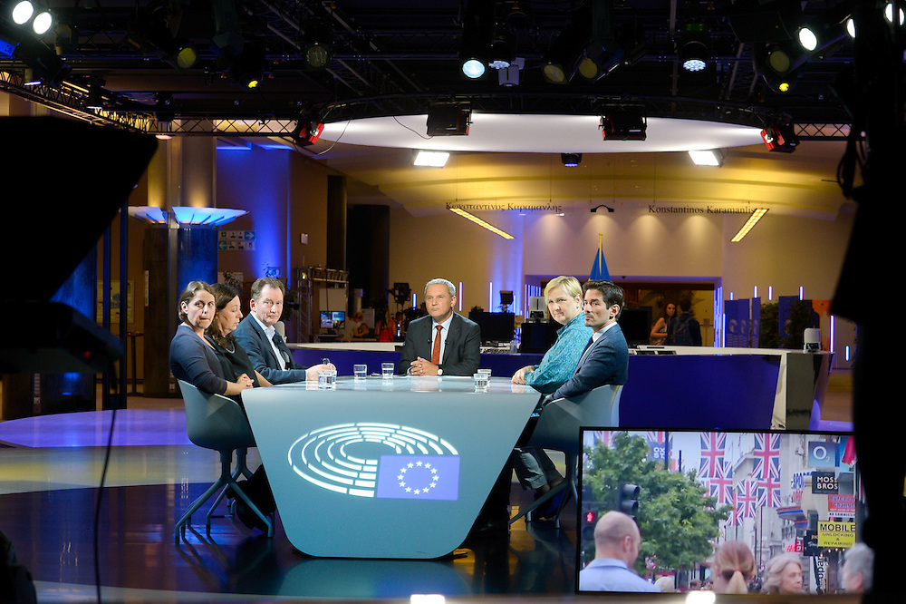 Media Coverage of the Outcome of the UK referendum on EU membership