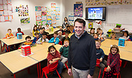 Matt Wallen, principal Knocknacarra Educate Together