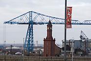 2011 Middlesbrough v Preston NE