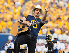 09/26/15 West Virginia vs. Maryland