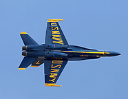 2019 Ft. Worth Air Show-Blue Angels