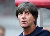 FUSSBALL  INTERNATIONAL TESTSPIEL  IN KLAGENFURT Oesterreich - Deutschland      02.06.2018 Trainer Joachim Loew (Deutschland)