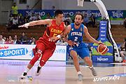DESCRIZIONE: Trento Trentino Basket Cup - Italia Cina<br /> GIOCATORE: Giuseppe Poeta<br /> CATEGORIA: Nazionale Maschile Senior<br /> GARA: Trento Trentino Basket Cup - Italia Cina<br /> DATA: 18/06/2016<br /> AUTORE: Agenzia Ciamillo-Castoria