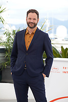 Kyle Marvin at The Climb film photo call at the 72nd Cannes Film Festival, Friday 17th May 2019, Cannes, France. Photo credit: Doreen Kennedy