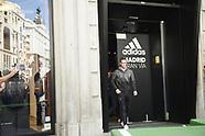 Gareth Bale presents Z.N.E. Pulse Collection by Adidas - 15 Sept 2017