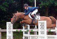 Lanaken 2001 BK Ponies