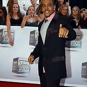 TMF Awards 2005, Mario
