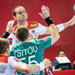 20180114: CRO, Handball - EHF Euro Croatia 2018 - Norway vs Belarus