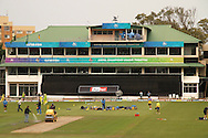 GV of St Georges Park during the Central Stags training session held at St Georges Park in Port Elizabeth on the 20 September 2010..Photo by: Shaun Roy/SPORTZPICS/CLT20