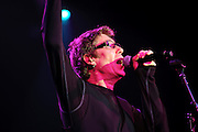 The Psychedelic Furs performing at Irving Plaza, NYC. June 4, 2010. Copyright © 2010 Matt Eisman. All Rights Reserved.