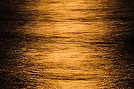 Moonlight over the Atlantic Ocean, Montauk, NY