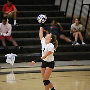180928 AUM Womens Volleyball