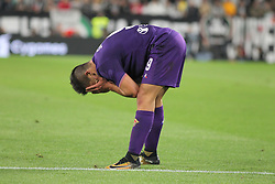 September 20, 2017 - Turin, Piedmont, Italy - Giovanni Simeone (ACF Fiorentina)  during the Serie A football match between Juventus FC and ACF Fiorentina at Allianz Stadium on 20 September, 2017 in Turin, Italy. (Credit Image: © Massimiliano Ferraro/NurPhoto via ZUMA Press)