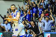 DESCRIZIONE : Sassari Lega A 2012-13 Dinamo Sassari Lenovo Cant&ugrave; Quarti di finale Play Off gara 5<br /> GIOCATORE : Manuel Vanuzzo<br /> CATEGORIA : Varie<br /> SQUADRA : Dinamo Sassari<br /> EVENTO : Campionato Lega A 2012-2013 Quarti di finale Play Off gara 5<br /> GARA : Dinamo Sassari Lenovo Cant&ugrave; Quarti di finale Play Off gara 5<br /> DATA : 17/05/2013<br /> SPORT : Pallacanestro <br /> AUTORE : Agenzia Ciamillo-Castoria/M.Turrini<br /> Galleria : Lega Basket A 2012-2013  <br /> Fotonotizia : Sassari Lega A 2012-13 Dinamo Sassari Lenovo Cant&ugrave; Play Off Gara 5<br /> Predefinita :