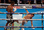 Lee Selby v Eric Hunter 090416