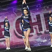 1014_Hellcats Cheerleaders - Leopards