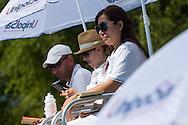 Officials<br /> Bolzano, Italy <br /> 22nd FINA Diving Grand Prix 2016 Trofeo Unipol<br /> Diving<br /> Women's 10m platform final <br /> Day 03 17-07-2016<br /> Photo Giorgio Perottino/Deepbluemedia/Insidefoto