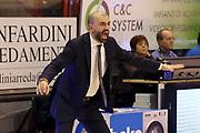 DESCRIZIONE : Campionato 2015/16 Giorgio Tesi Group Pistoia Dolomiti Energia Trentino<br /> GIOCATORE : Buscaglia Maurizio<br /> CATEGORIA : Allenatore Coach Mani<br /> SQUADRA : Dolomiti Energia Trentino<br /> EVENTO : LegaBasket Serie A Beko 2015/2016<br /> GARA : Giorgio Tesi Group Pistoia - Dolomiti Energia Trentino<br /> DATA : 31/01/2016<br /> SPORT : Pallacanestro <br /> AUTORE : Agenzia Ciamillo-Castoria/S.D'Errico<br /> Galleria : LegaBasket Serie A Beko 2015/2016<br /> Fotonotizia : Campionato 2015/16 Giorgio Tesi Group Pistoia - Dolomiti Energia Trentino<br /> Predefinita :