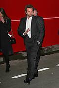 Bradley Cooper - EVENING 'RED OBSESSION ' DE L'OREAL PARIS<br /> ©Exclusivepix Media