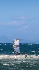 Aghios Nikolaos - Greece
