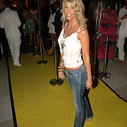 NLD/Amstelveen/20060707 - Glitterparty Special Sports Amstelveen, Anouschka Wink