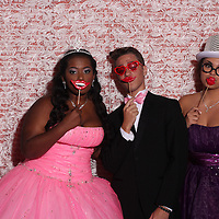 Zahira's Quince Photo Booth
