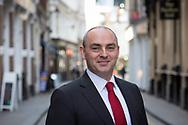Iain Plunkett, Aberdeen Asset Management