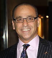 Theo Paphitis Sky 3D - Women in Film and TV Awards, Hilton Hotel, Park Lane, London, UK, 03 December 2010:  Contact: Ian@Piqtured.com +44(0)791 626 2580 (Picture by Richard Goldschmidt)